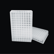 1.2ML 96 Square Well Conical Bottom Plates