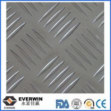 Diamond Plate Aluminum Sheets 4x8