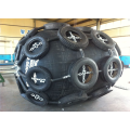 Flexible Pneumatic Boat Mooring Fenders