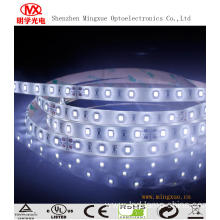 150LEDs CE&RoHS flexible smd 5050 non-waterproof led strip light