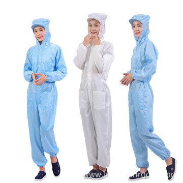 Clean Health Protective Clothing