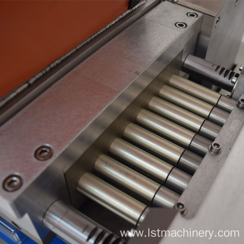 One-Shot Chocolate Bar/Tablets/Pralines Making Machine
