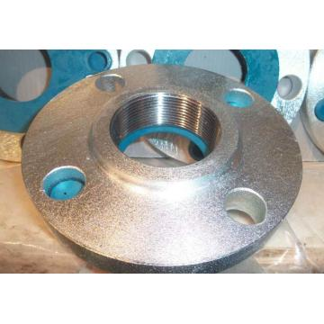 150LB Galv. B16.5 Threaded Flanges