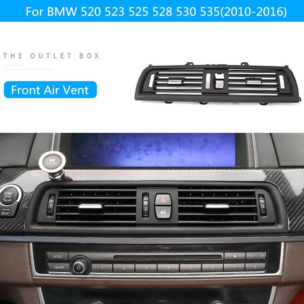 Air Vent Dashboard Console