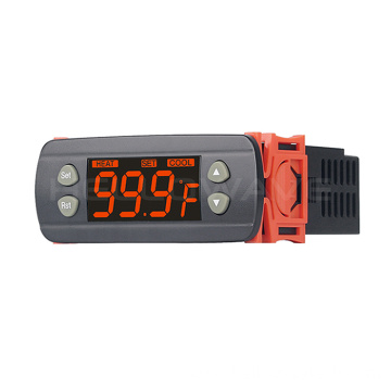Hellowave 5Amp Digital Temperature Controller 230 Degree