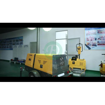 Honda Generator Balloon Light Tower Quality Emergency Lighting Machine ( FZM-Q1000)