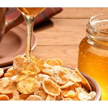 bulk sale raw vitex bee honey new crop
