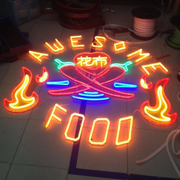 BAR DECORATION NEON SLN LIGHT
