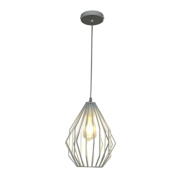 Japanese Industrial style Chandelier for ikea