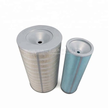 Engine Intake Air Filter Elements
