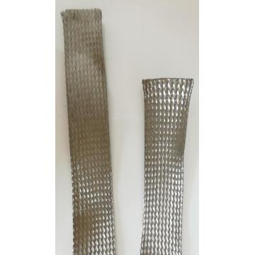 Auto Stainless Steel Sleeving