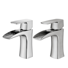 XHHL US cupc single handle lavatory faucet