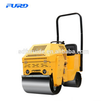 Wholesale Double Drum Self-propelled Vibratory Road Roller Wholesale Double Drum Self-propelled Vibratory Road Roller FYL-860