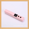 Travel Hair Straightening Brush