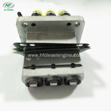 High quality fuel pump for 21hp HF-3M78 boat engine