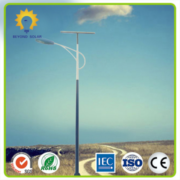 LED solar street light manufacturer