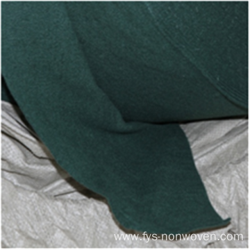 Environmental protection polyester dust-proof Geotextile