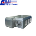 532 nm Pulsed High Power Laser