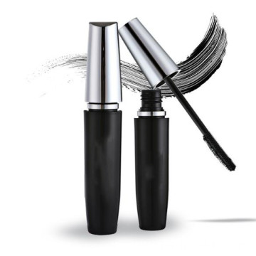 Long lasting waterproof curling mascara
