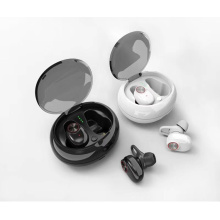 Super Mini Size 5.0 Earbuds True Wireless Earbuds