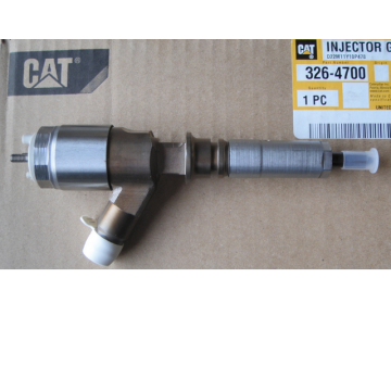 Injector for CAT Excavator