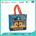 PAW PATROL large non-woven bag