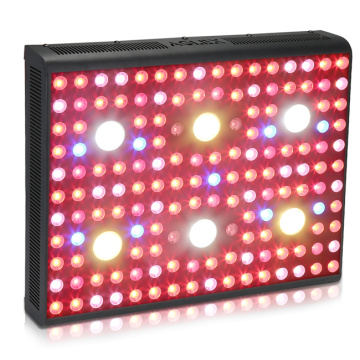 3000W Power LED Grow Lights with Dual-chip Diodes