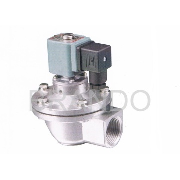 2 Way Normally Close Dust Collector Pulse Valve