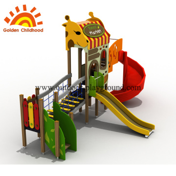 Playground set with installation for sale