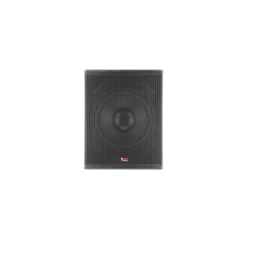 PRO18 SUB Professional Speakers