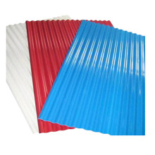 export   corrugated galvanized steel roofing sheet
