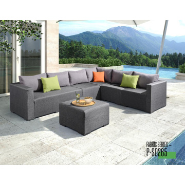 Beautiful Palpable Outdoor Sofa Set