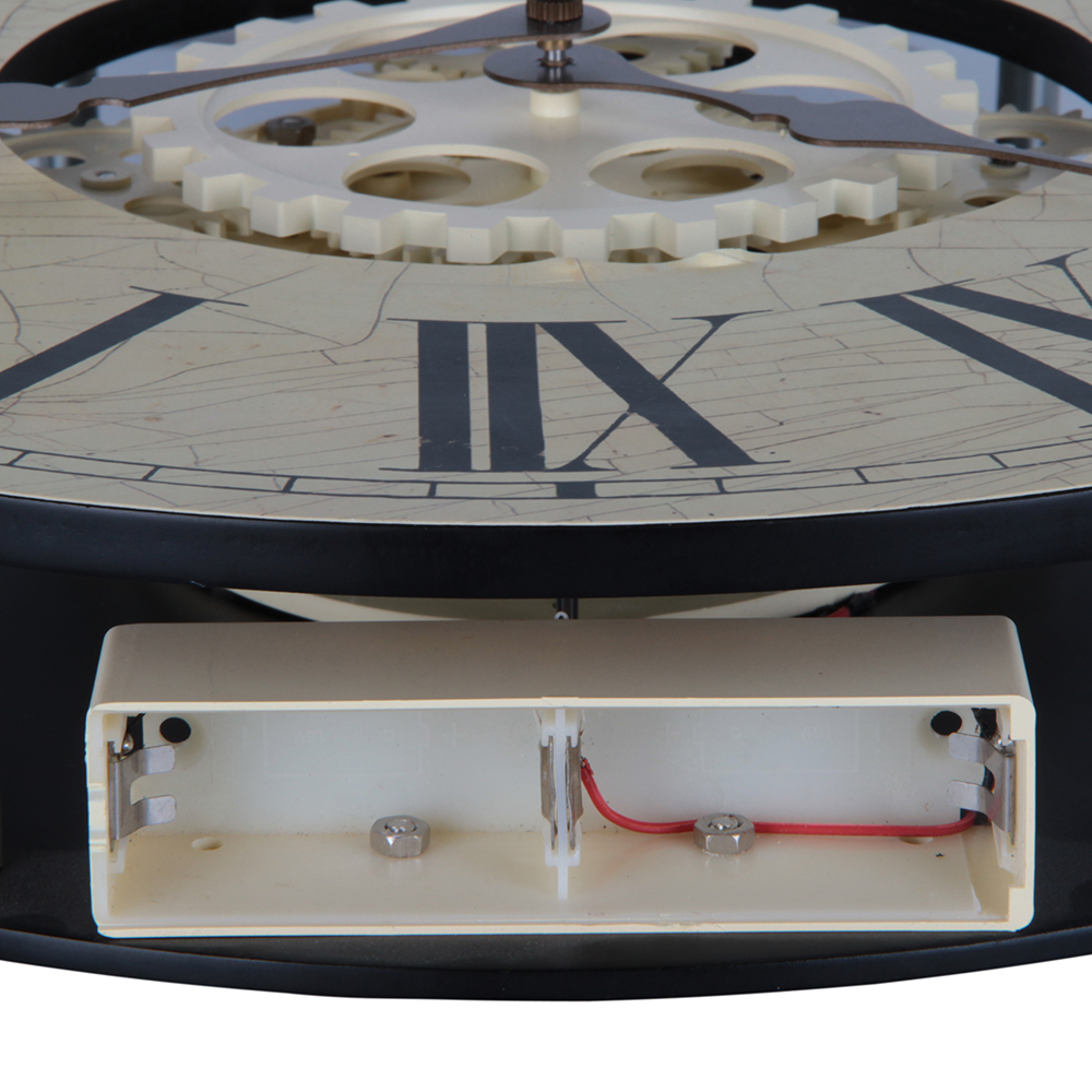 franz hermle mantle clock for sale