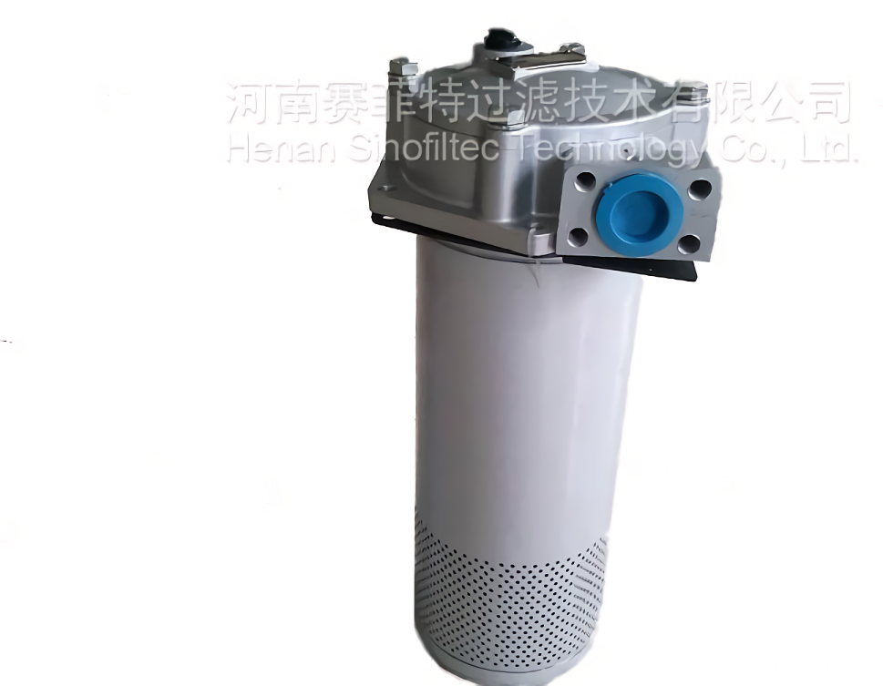 GP.WY Series Magnetic Return Filter