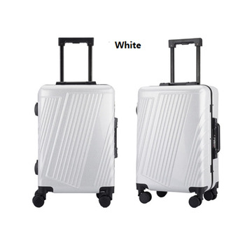 OEM High quality Hard Suitcase trolley PC luggage