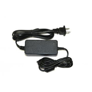 Cord-to-cord 12.6V 5.5A Charger for 3S Li-ion Battery