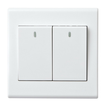 Wall Switch Touch Switch 1-Way 2-Way 3-Way
