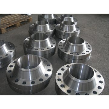 "FLANGE ( welding neck 18"" B16.5)"