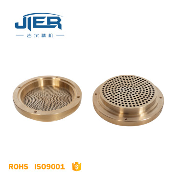 Brass Spinneret For Spinning Machine