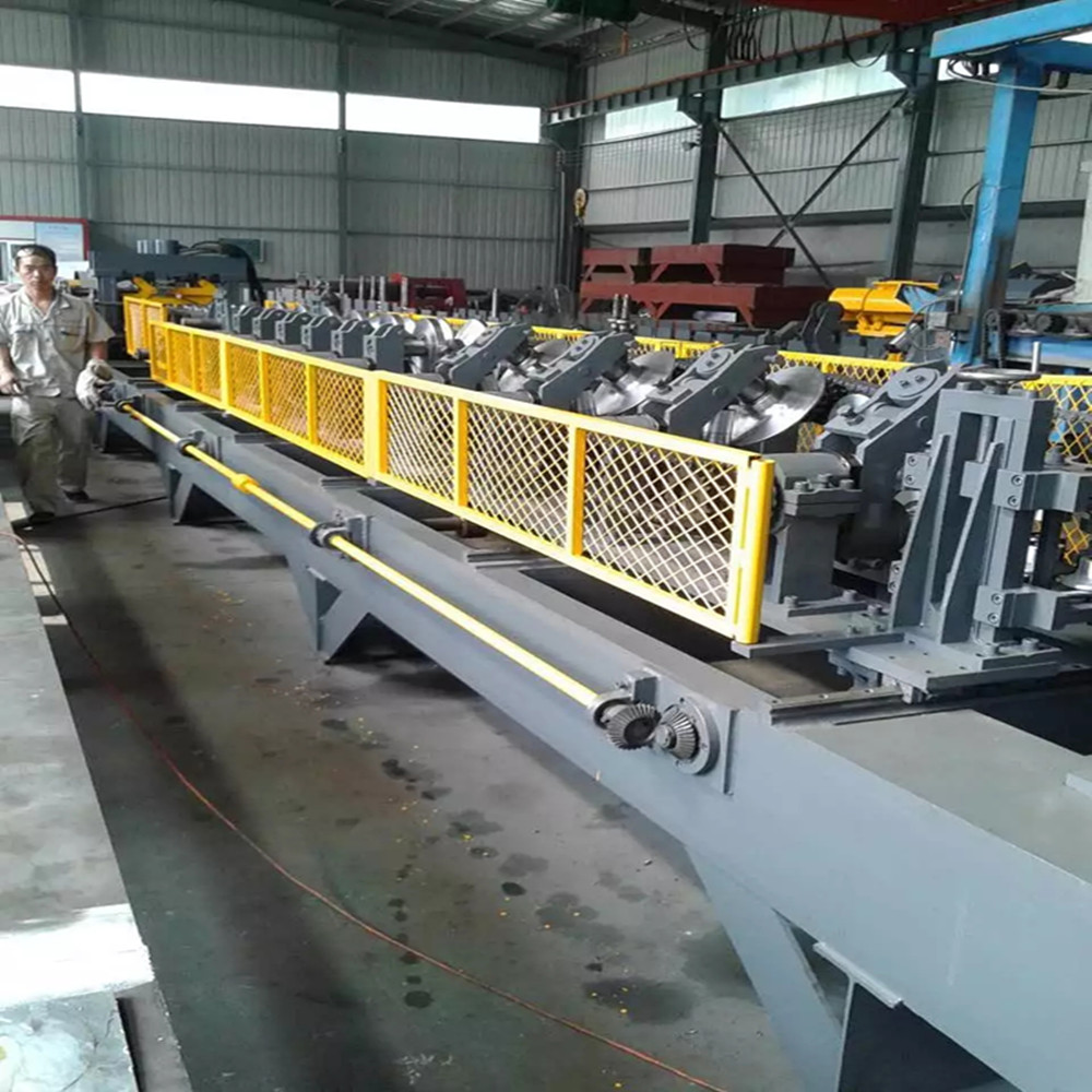 c z purlin machine for sale