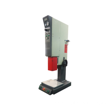 High Precision Line Ultrasonic Plastic Welding Machine