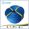 High Quality 3 Strand Polypropylene Rope for slaes