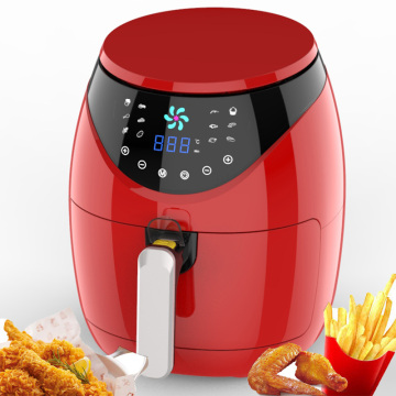 Big Power Multi Function Electric Air Fryer