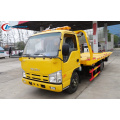 Brand New ISUZU 4.2m Flatbed Accident Recovery trucks