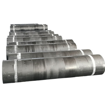 Length 2400mm HP UHP 600mm Graphite Electrode Price
