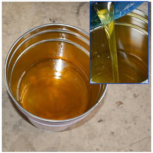 Orthophthalic Unsaturated Polyester Resin For Mold