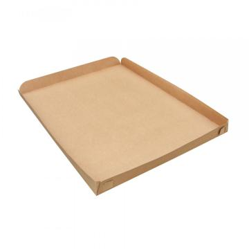 100% Recyclable cost saving pallet paper slip sheet
