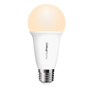 Smart Bulb with Cold and Warm Light