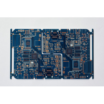 Navigation System products pcb