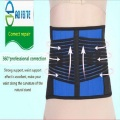 Custom sweat adjustable elastic slimming waist belt